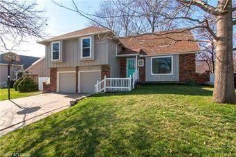 1837 S Scarborough Street, Olathe, KS 66062 (#2324062) :: Ron Henderson & Associates