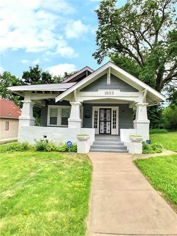 1833 Oakland Avenue, Kansas City, KS 66102 (#2324085) :: ReeceNichols Realtors