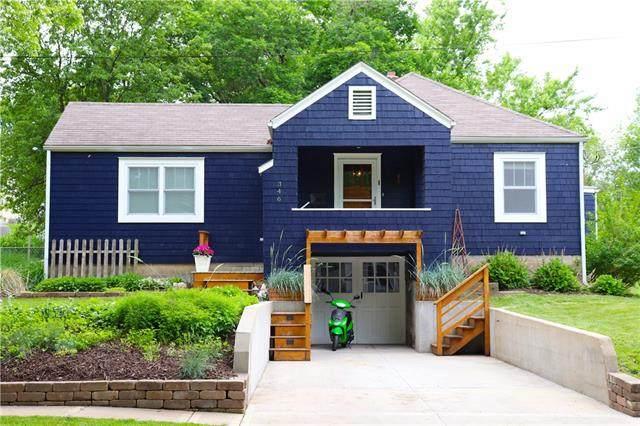 346 Sheidley Avenue, Bonner Springs, KS 66012 (#2324087) :: Dani Beyer Real Estate