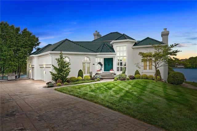 4408 NE Courtney Drive, Lee's Summit, MO 64064 (#2324137) :: Five-Star Homes