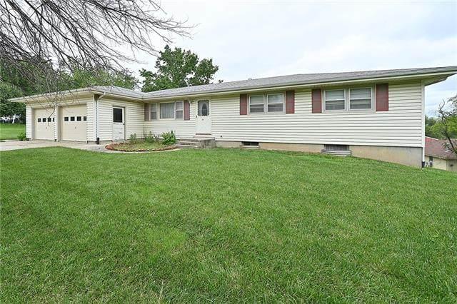 601 Liberty Street, Smithville, MO 64089 (#2324147) :: Five-Star Homes