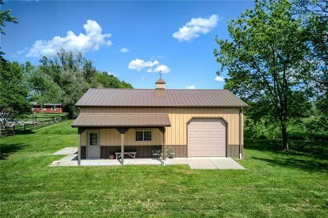 721 S Davis Street, Hamilton, MO 64644 (#2324278) :: Eric Craig Real Estate Team