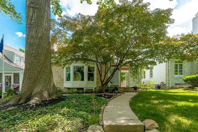 7129 Grand Avenue, Kansas City, MO 64114 (#2324353) :: Eric Craig Real Estate Team