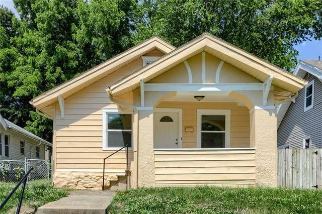 5404 Paseo Boulevard, Kansas City, MO 64110 (MLS #2324363) :: Stone & Story Real Estate Group