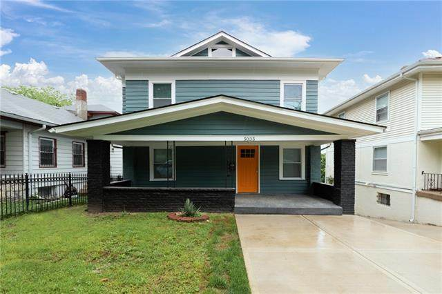 5035 College Avenue, Kansas City, MO 64130 (MLS #2324377) :: Stone & Story Real Estate Group