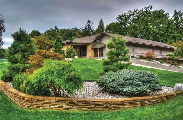 1900 Arno Road, Mission Hills, KS 66208 (#2324388) :: Eric Craig Real Estate Team