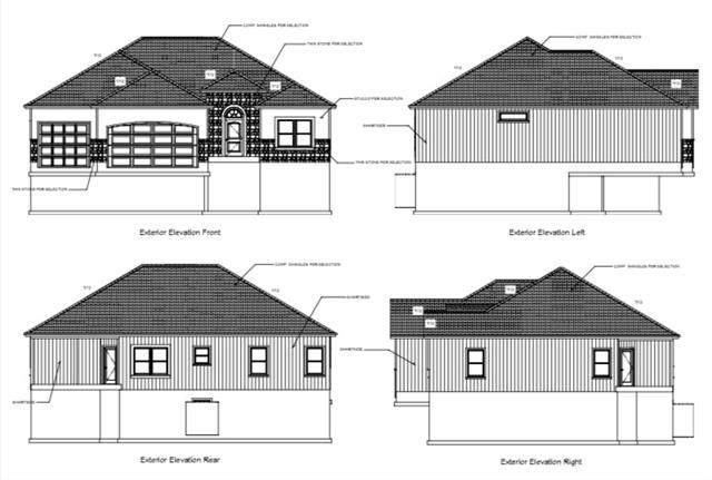 1115 SW 8th Street, Oak Grove, MO 64075 (#2324418) :: Five-Star Homes