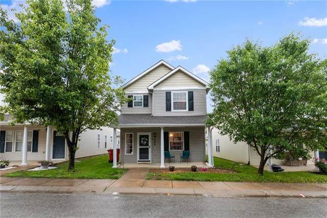 406 NE Coldwater Creek Road, Grain Valley, MO 64029 (#2324425) :: Five-Star Homes