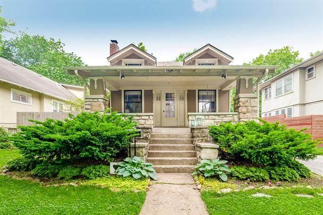 5622 Holmes Street, Kansas City, MO 64110 (#2324441) :: Ask Cathy Marketing Group, LLC