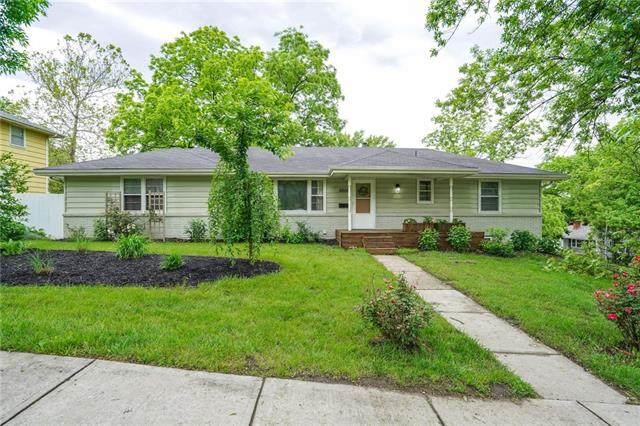 11200 Cleveland Avenue, Kansas City, MO 64137 (#2324455) :: Audra Heller and Associates