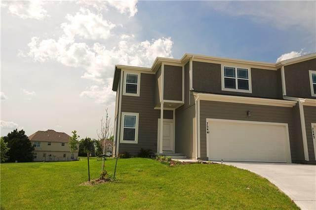 7544 Mccoy Street, Shawnee, KS 66227 (#2324536) :: Dani Beyer Real Estate