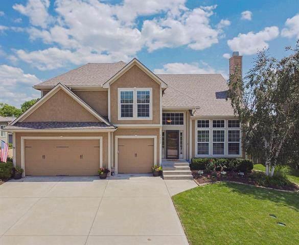 14217 Amanda Lane, Basehor, KS 66007 (#2324546) :: Eric Craig Real Estate Team