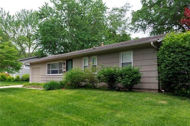 3422 W 77th Terrace, Prairie Village, KS 66208 (#2324558) :: ReeceNichols Realtors