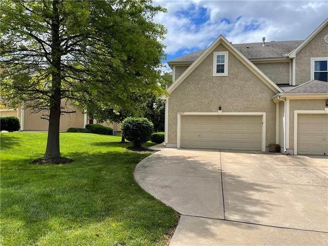 22807 W 73RD Street, Shawnee, KS 66227 (#2324567) :: Team Real Estate