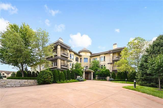 4801 W 133RD Street #302, Leawood, KS 66209 (#2324578) :: Team Real Estate