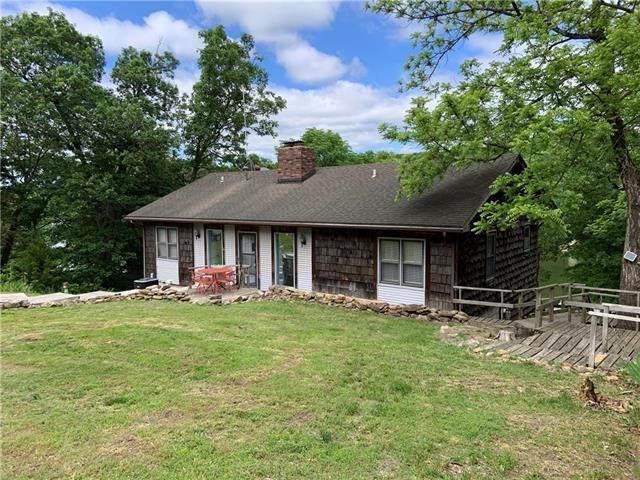 46 N Orchard Lane, Mound City, KS 66056 (#2324586) :: Team Real Estate