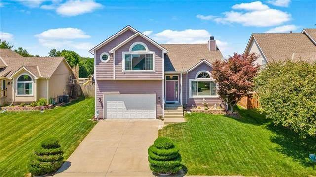 308 Shannon Avenue, Smithville, MO 64089 (#2324631) :: Eric Craig Real Estate Team