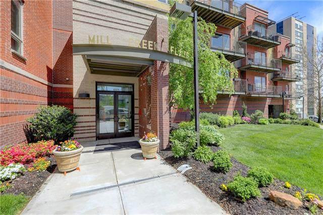 4521 Wornall Road #203, Kansas City, MO 64111 (#2324639) :: Dani Beyer Real Estate
