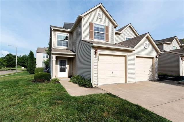5541 N Fairmount Avenue, Kansas City, MO 64118 (MLS #2324713) :: Stone & Story Real Estate Group