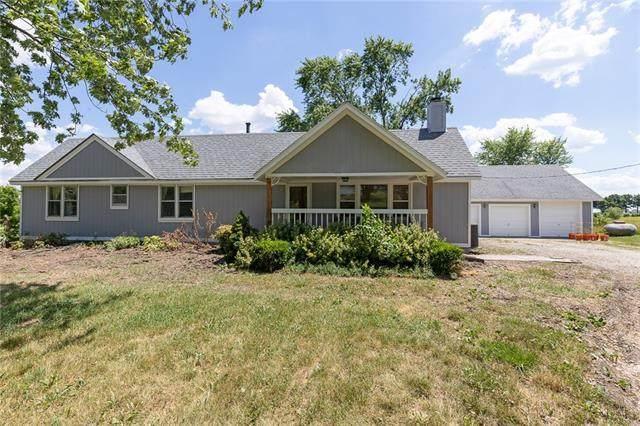 10075 W 231st Street, Bucyrus, KS 66013 (#2324848) :: Team Real Estate