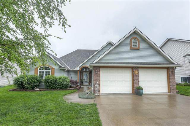 15480 NW 127th Street, Platte City, MO 64079 (#2324857) :: The Rucker Group