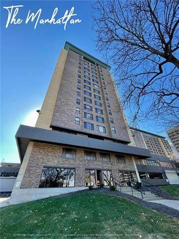 700 E 8th Street 5M, Kansas City, MO 64106 (#2324863) :: Five-Star Homes