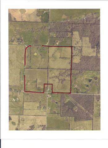 State Route B Highway, Garden City, MO 64747 (#2324878) :: Five-Star Homes