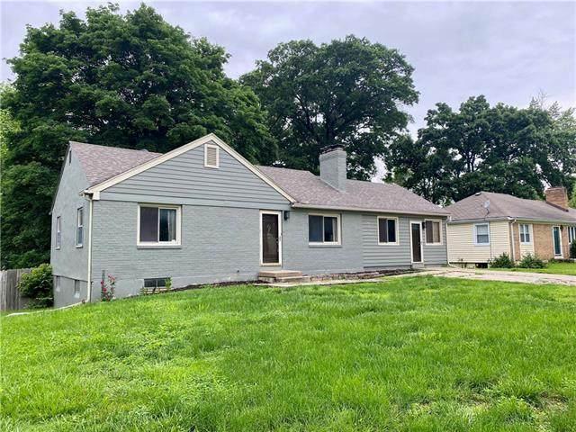 4930 NE Park Lane, Kansas City, MO 64118 (#2324948) :: Team Real Estate