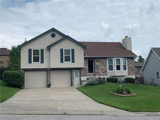 824 Peach Tree Street, Excelsior Springs, MO 64024 (#2324971) :: Five-Star Homes