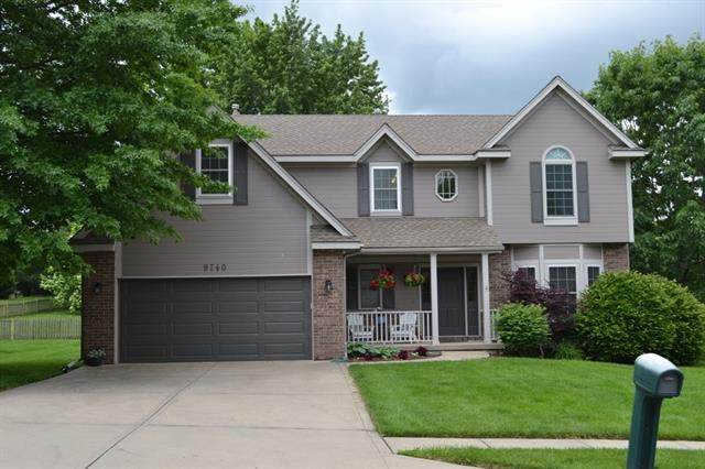 9740 N Ash Avenue, Kansas City, MO 64157 (#2324979) :: Tradition Home Group | Compass Realty Group