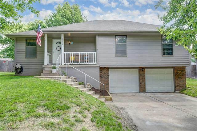 2900 SE 6TH Street, Blue Springs, MO 64014 (#2324984) :: Ask Cathy Marketing Group, LLC