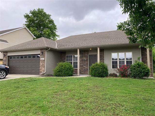 1222 Cherry Street, Warrensburg, MO 64093 (#2325053) :: Five-Star Homes