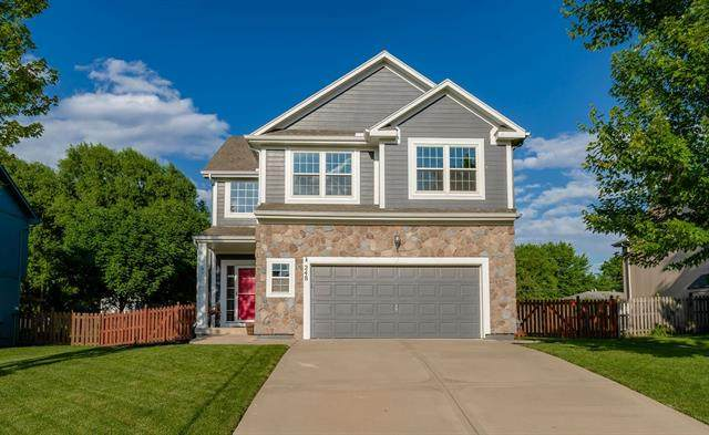 248 W Cheyenne Street, Gardner, KS 66030 (#2325057) :: Dani Beyer Real Estate