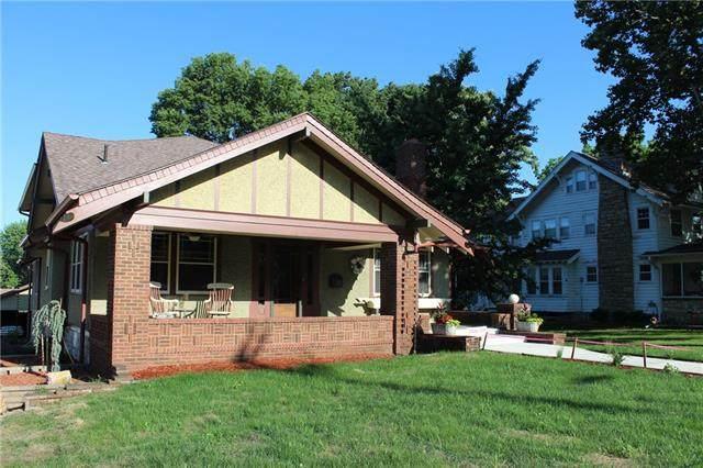 110 S Scott Avenue, Belton, MO 64012 (#2325094) :: Ron Henderson & Associates