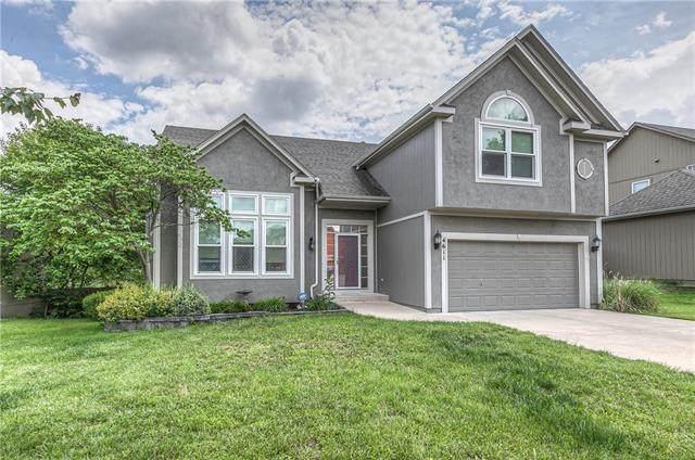 4611 N 122nd Street, Kansas City, KS 66109 (#2325103) :: Team Real Estate