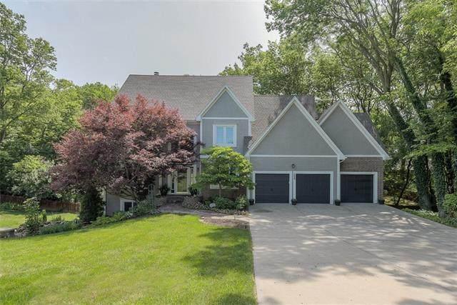 16342 149th Street, Bonner Springs, KS 66012 (#2325147) :: Team Real Estate