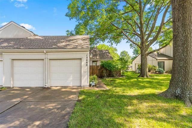 13008 W 67th Street, Shawnee, KS 66216 (#2325171) :: Team Real Estate