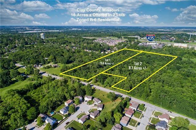 4541 N Bennington Avenue, Kansas City, MO 64117 (#2325181) :: Five-Star Homes