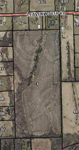 00000 Leavenworth Road, Basehor, KS 66007 (#2325282) :: Eric Craig Real Estate Team