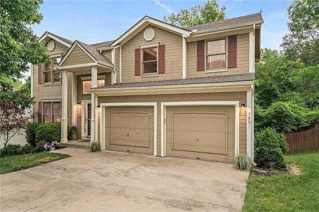 7801 N Amoret Avenue, Kansas City, MO 64151 (#2325291) :: Ask Cathy Marketing Group, LLC