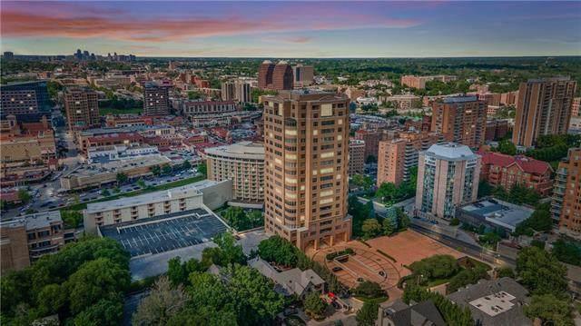 400 W 49th Terrace #2096, Kansas City, MO 64112 (#2325302) :: The Gunselman Team