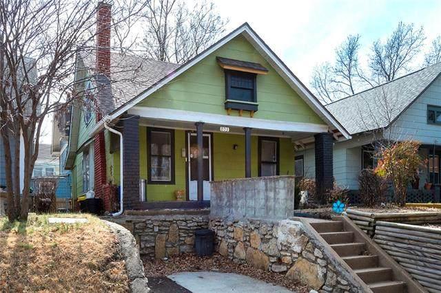 803 E 39th Street, Kansas City, MO 64110 (#2325361) :: Dani Beyer Real Estate