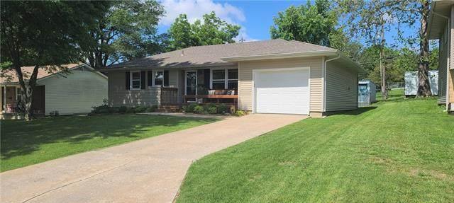 1520 S Crawford Street, Fort Scott, KS 66701 (#2325448) :: Ron Henderson & Associates
