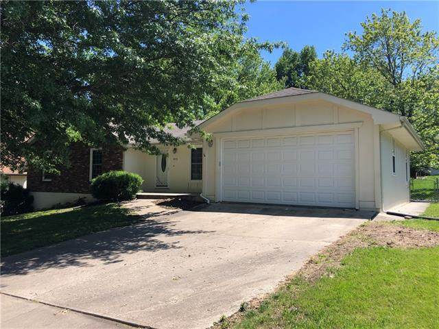 825 Apple Blossom Street, Excelsior Springs, MO 64024 (#2325457) :: Five-Star Homes