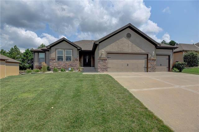 3210 NE 79 Terrace, Kansas City, MO 64119 (#2325497) :: Eric Craig Real Estate Team