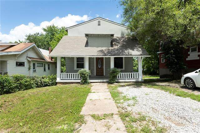 3410 E 59 Street, Kansas City, MO 64130 (#2325506) :: Team Real Estate