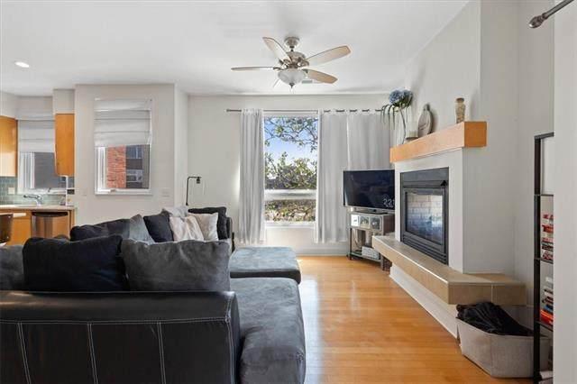 4521 Wornall Road #112, Kansas City, MO 64111 (#2325583) :: Dani Beyer Real Estate
