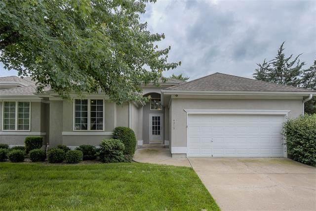 4315 S Davidson Drive, Independence, MO 64055 (#2325618) :: Team Real Estate