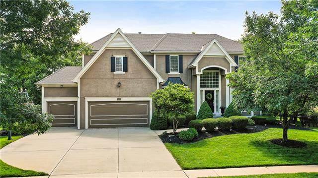 14630 Grant Lane, Overland Park, KS 66221 (#2325673) :: Team Real Estate