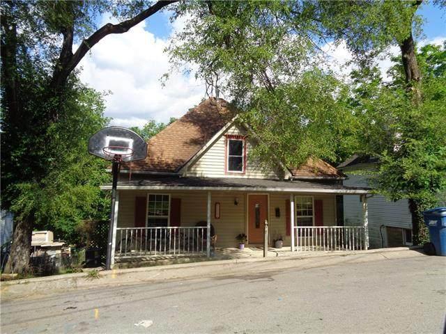 113 S Myrtle Avenue, Excelsior Springs, MO 64024 (#2325699) :: The Gunselman Team